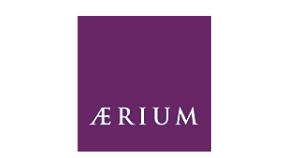 Aerium. Learn more