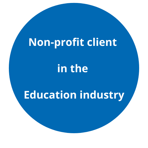 Providing HRIS support for non-profit organisations in the education industry. Learn more.