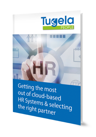 Your Guide to Choosing the right cloud-based HR system and service partner. Download now